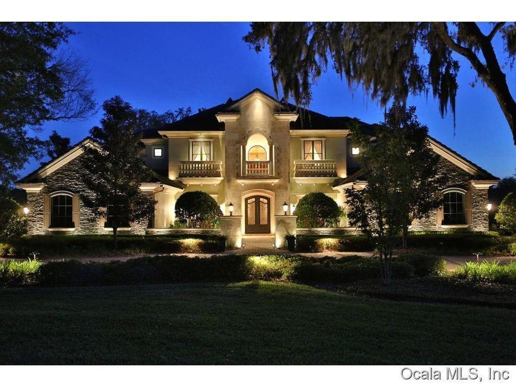 8528 nw 31 lane rd ocala fl 34482 for Florida estates for sale