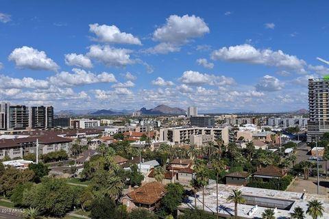 Photo of 805 N 4th Ave Unit 509, Phoenix, AZ 85003