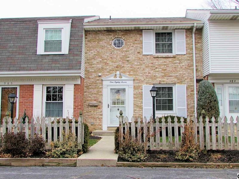 987 e maple st palmyra pa 17078 home for sale and real