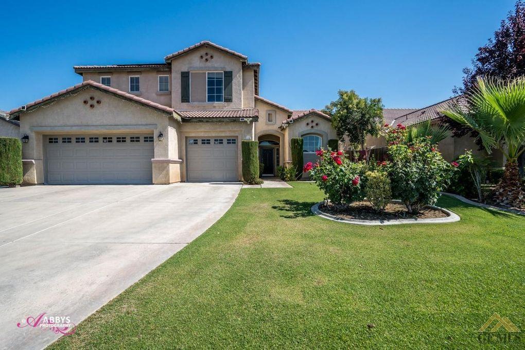 5110 Fountain Grass Ave Bakersfield, CA 93313