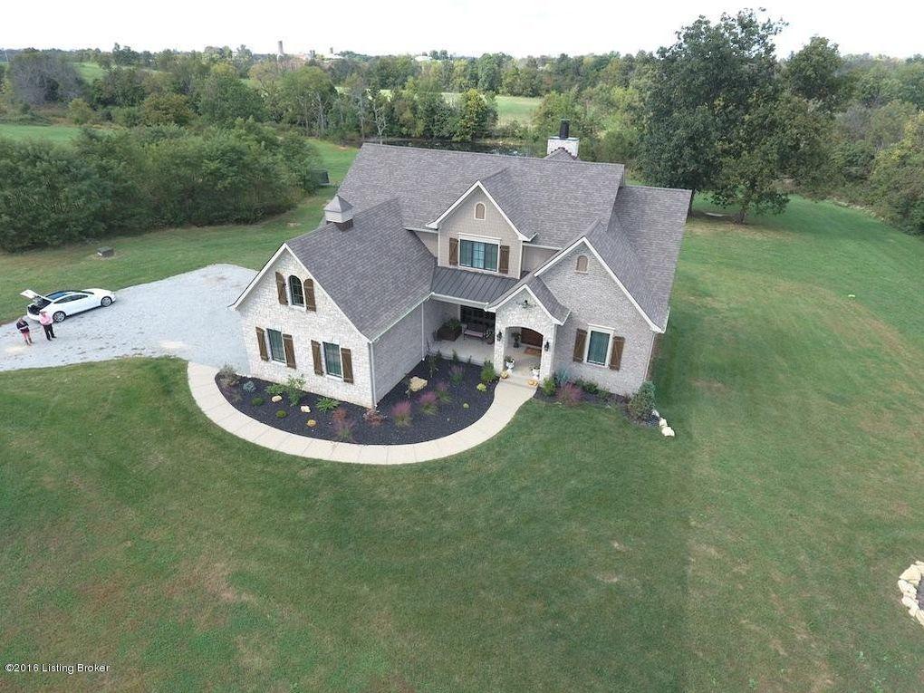 3444 Aiken Rd, Shelbyville, KY 40065