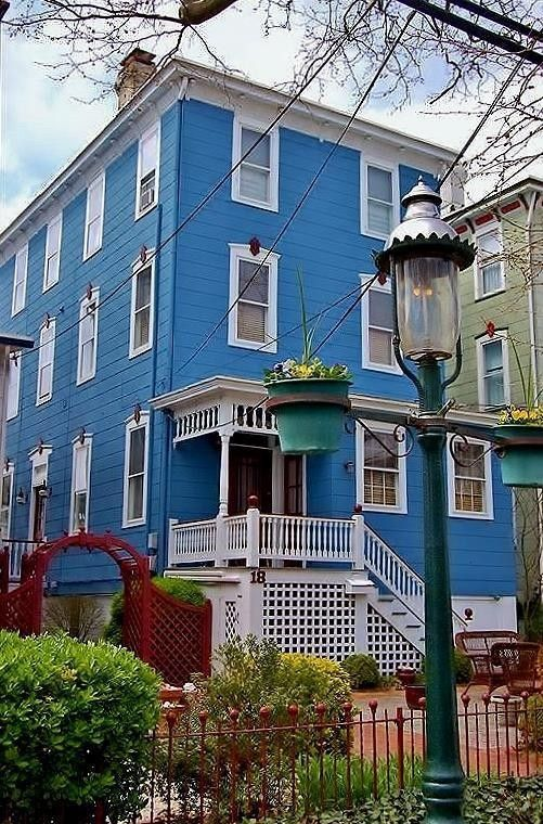 18 Jackson St Unit Quarters , 1 Cape May, NJ 08204