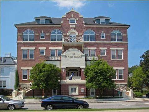 55 Ashley Ave Apt 2, Charleston, SC 29401