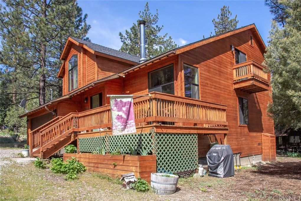 1821 Lassen Way, Pine Mountain Club, CA 93222