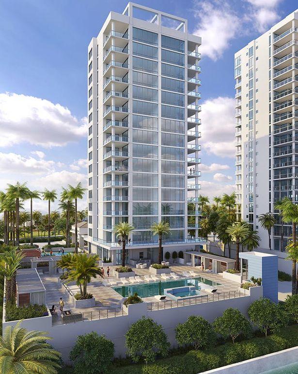 3 Water Club Way Unit 1402, North Palm Beach, FL 33408