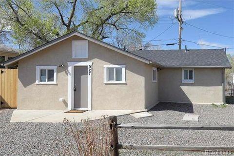 927 S Lowell Blvd, Denver, CO 80219