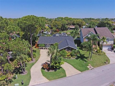 New Port Richey Waterfront Homes For Sale