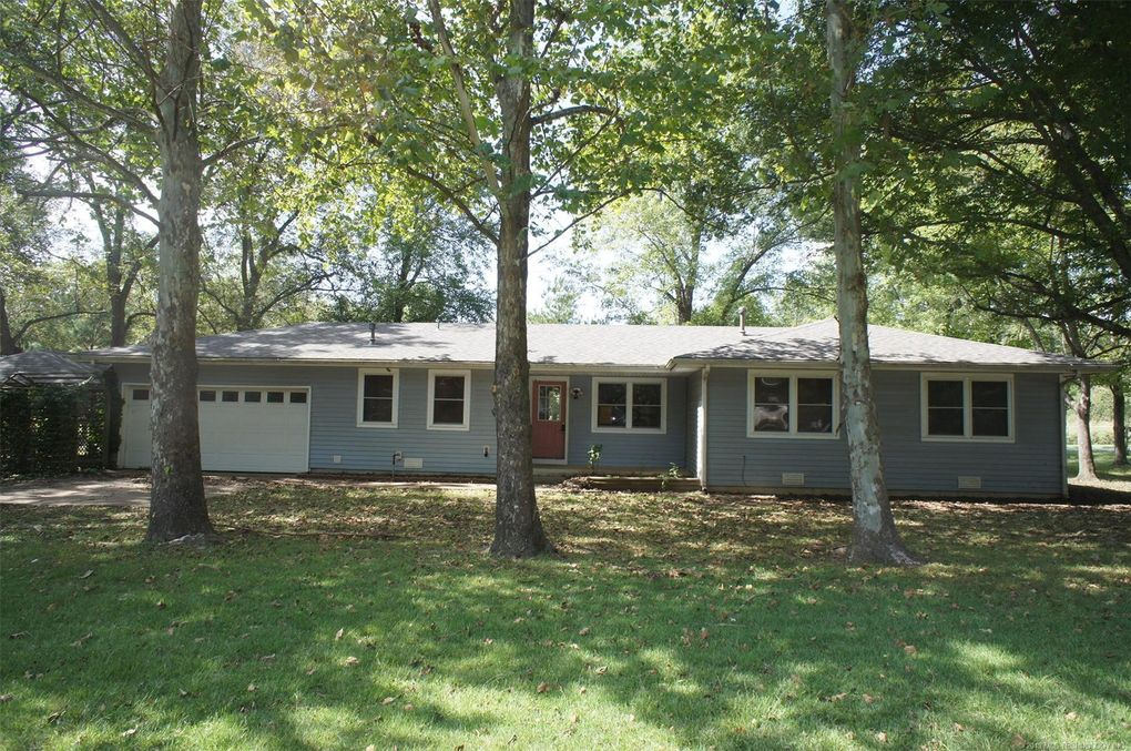 206 S 282nd East Ave Catoosa, OK 74015