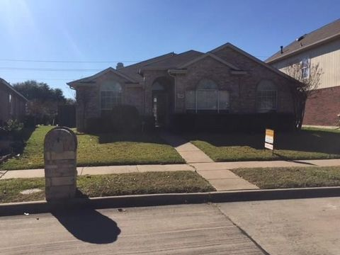 Photo of 1726 Lantana Dr, Garland, TX 75040