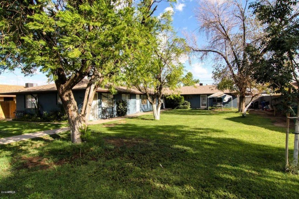 744 W 5th Ave, Mesa, AZ 85210