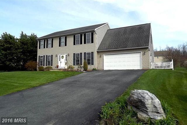 13168 shawnee cir waynesboro pa 17268 home for sale