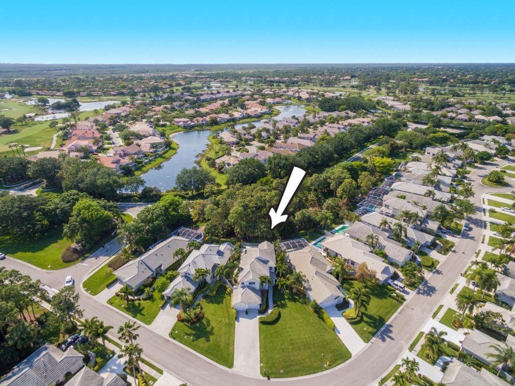 604 Masters Way, Palm Beach Gardens, FL 33418