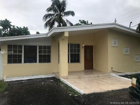Photo of 381 Ne 172nd St, North Miami Beach, FL 33162