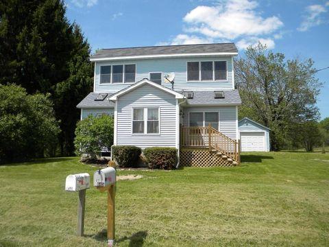 645 Purdy Rd, Dalton, PA 18414