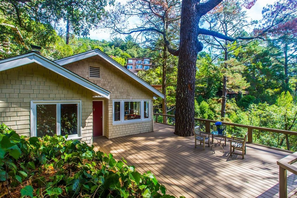 293 eldridge ave mill valley ca 94941 for Homes in mill valley ca