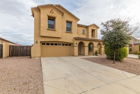 Photo of 38275 N Armadillo Dr, San Tan Valley, AZ 85140