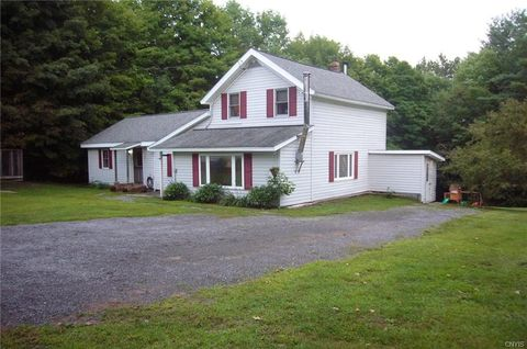 8174 Number Four Rd, Lowville, NY 13367