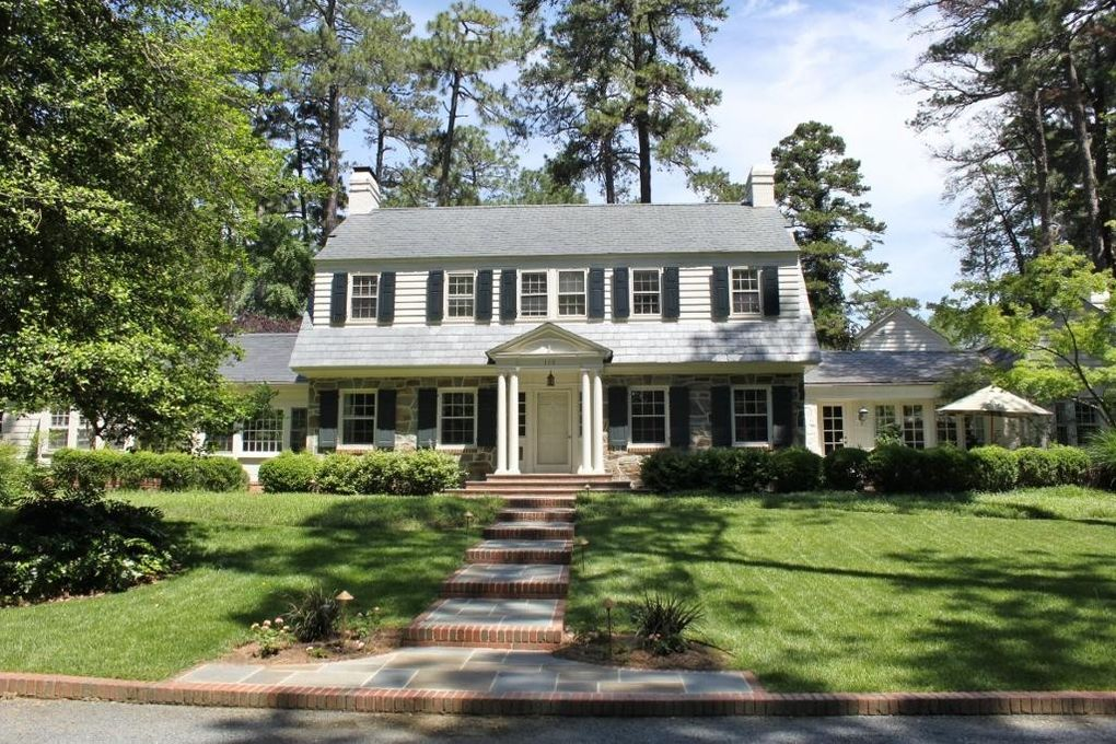 110 Highland Rd Southern Pines Nc 28387