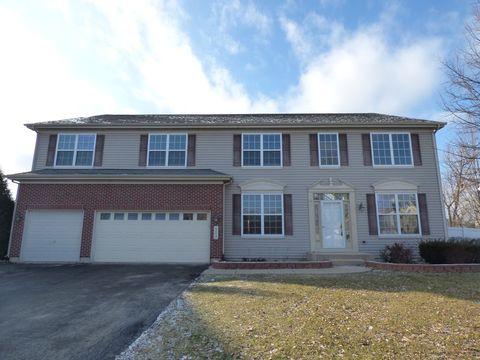 422 Red Cedar Rd, Lake Villa, IL 60046