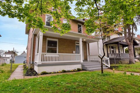 Pleasant Homes For Sale Real Estate Near Ohio State University Download Free Architecture Designs Salvmadebymaigaardcom