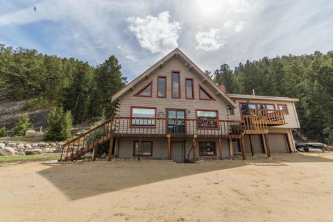 Photo of 61720 Highway 43, Wise River, MT 59762