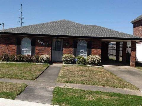 4829 Fairfield St, Metairie, LA 70006