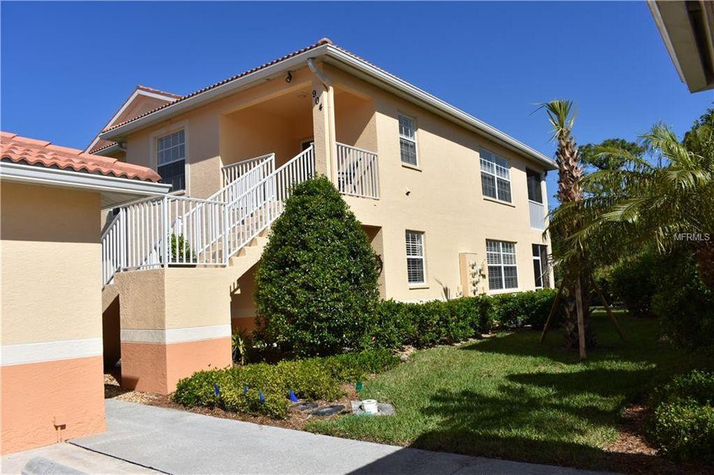 904 Casa Del Lago Way Unit 904, Venice, FL 34292