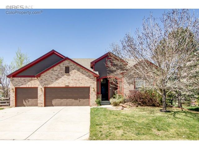 864 Pope Dr Erie, CO 80516