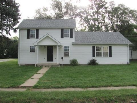 1009 N Giddings Ave, Jerseyville, IL 62052