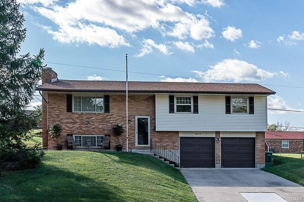 New Homes Near Beavercreek Ohio
