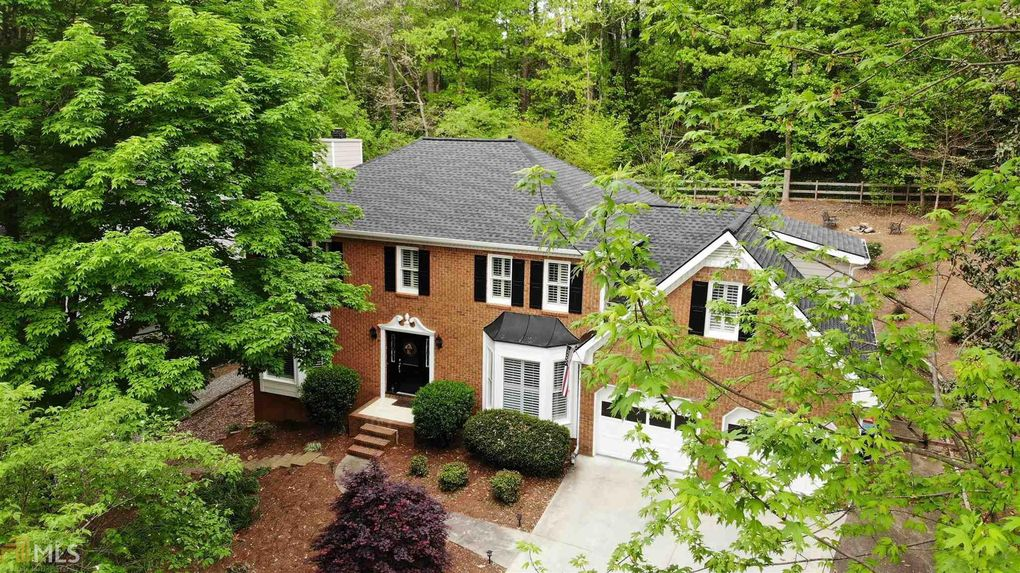 3417 Johnson Ferry Rd Ne, Roswell, GA 30075
