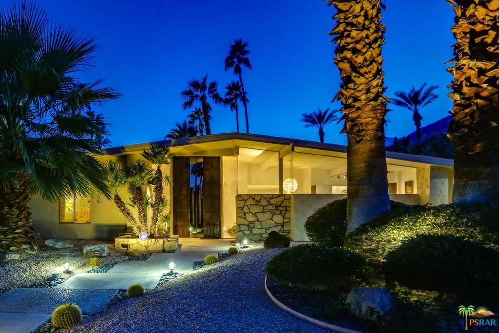 2455 S Via Lazo, Palm Springs, CA 92264