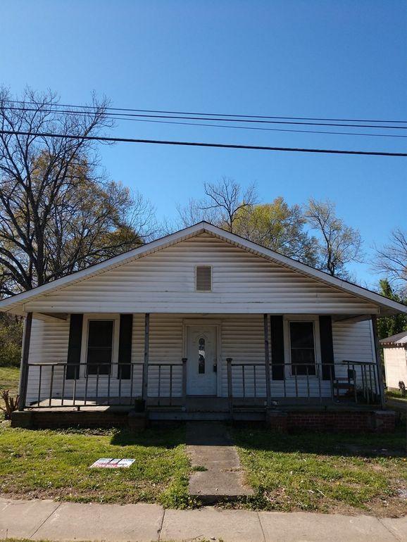 522 Underwood St, Dalton, GA 30721