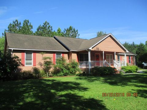 Photo of 188 Pine Thicket Rd, Douglas, GA 31533