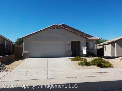 Photo of 480 E Greg Rock Rd, Vail, AZ 85641