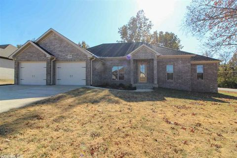 Photo of 1906 Wedgewood Dr, Paragould, AR 72450