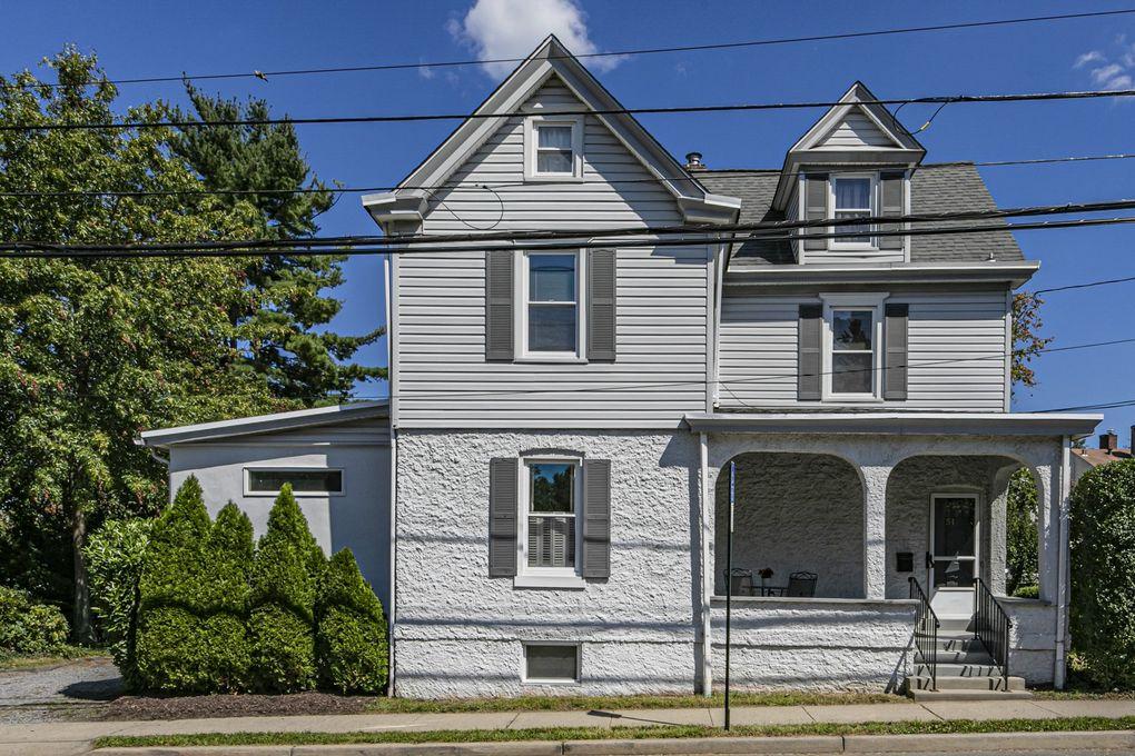 51 Chestnut St Princeton, NJ 08542