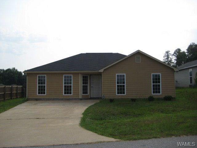502 Lonesome Pine Rd Phenix City, AL 36869