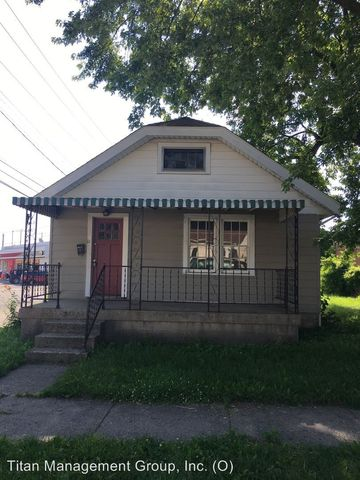 Photo of 11 S 31st St, Lafayette, IN 47904