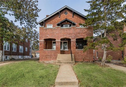 Photo of 7319 Lindell Blvd Unit 1, University City, MO 63130
