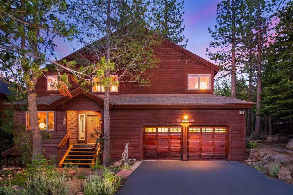 12485 Hillside Dr, Truckee, CA 96161
