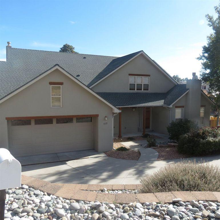 4375 Arizona Ave Los Alamos, NM 87544