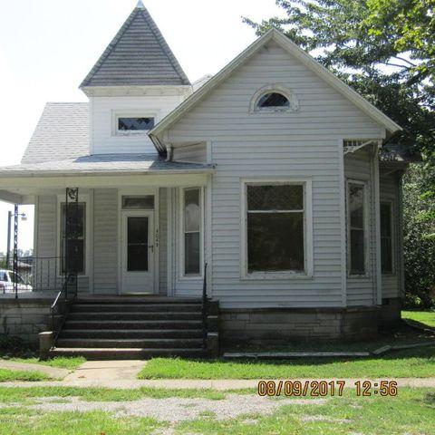 404 W Main St, Crossville, IL 62827