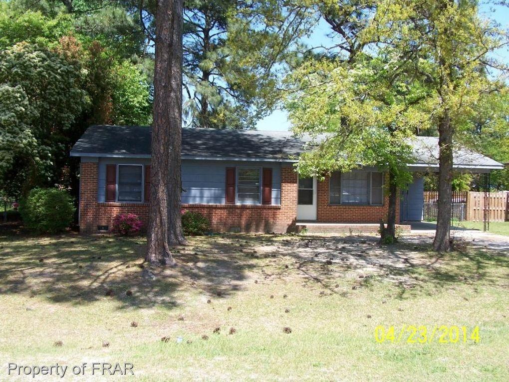 6322 Worthington Dr, Fayetteville, NC 28304