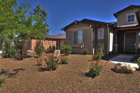 1081 N Half Hitch Rd, Prescott Valley, AZ 86314
