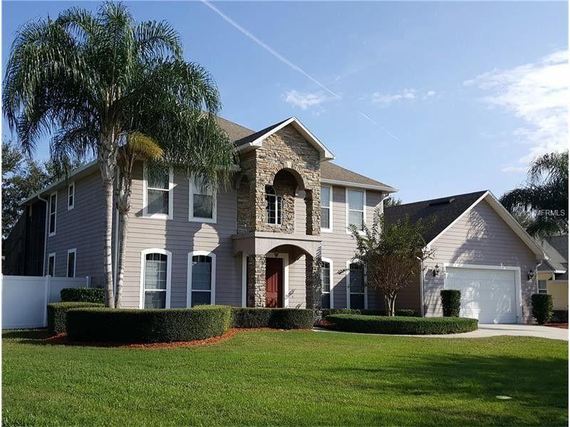 1662 Taylor Ridge Loop, Kissimmee, FL 34744
