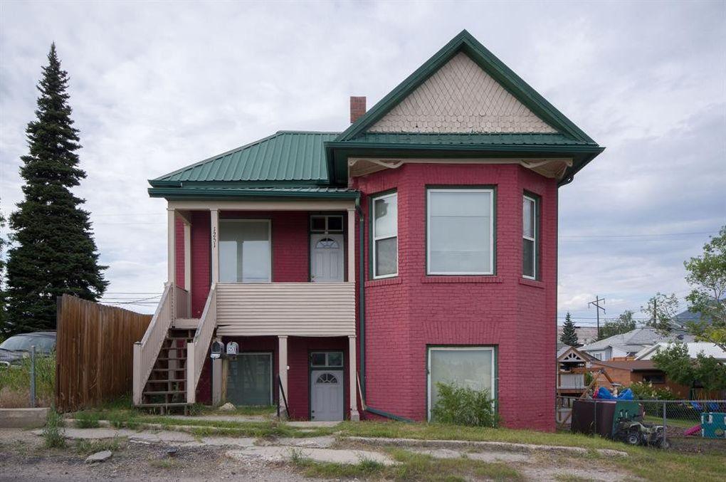 1251 1st St, Butte, MT 59701