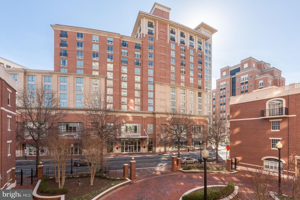 Floorplans Beacon Hill Apartments In Alexandria Va
