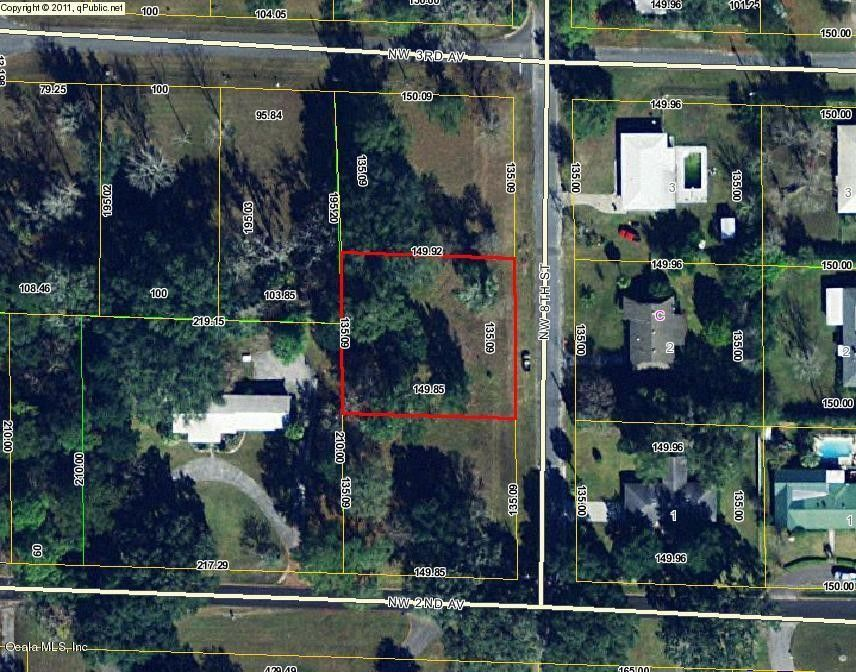 Nw 8th St Williston FL 32696 Land For Sale and Real Estate