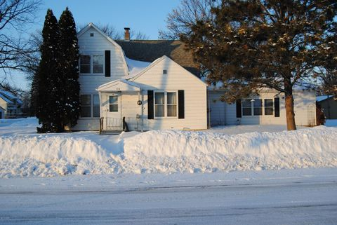 Photo of 310 1st Ave S, Wheaton, MN 56296